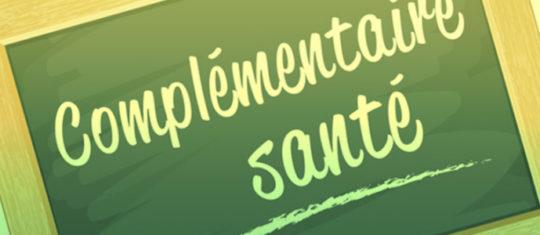 assurance complementaire sante