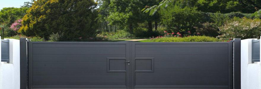 clôture choisir pour sa maison