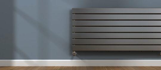 radiateur électrique plinthe