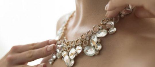 achat de colliers fantaisie :