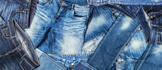 Le jean made in france