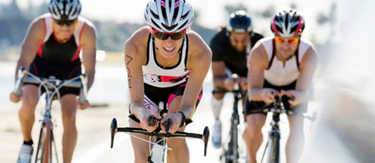 combinaison de triathlon