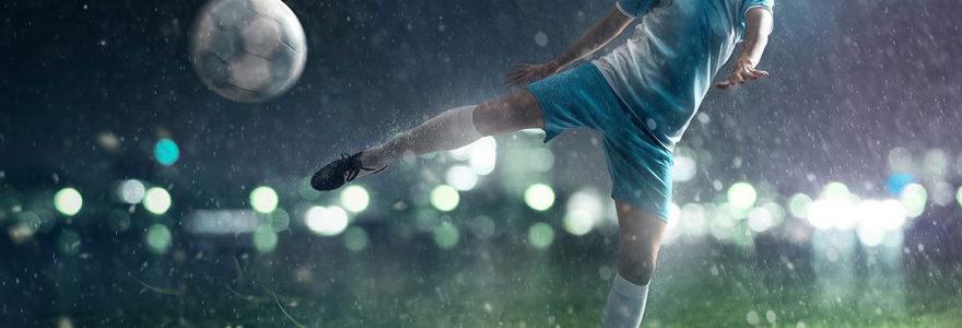 maillots de foot féminin