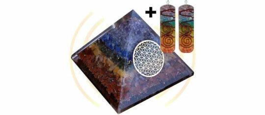 pyramide harmonie