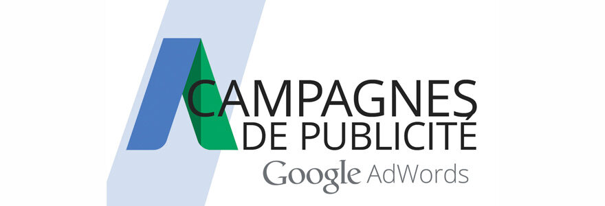 campagnes AdWords