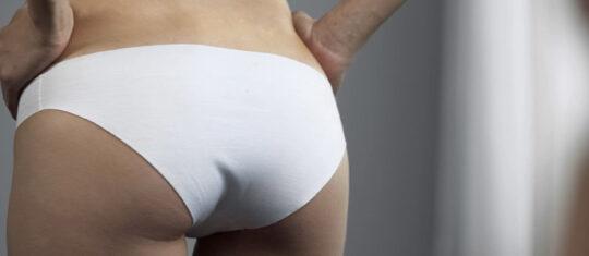 lingerie menstruelle