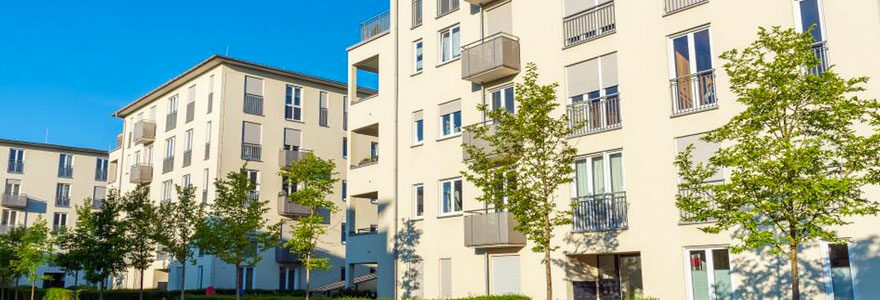 maisons et appartements en vente